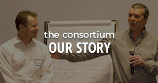 the consortium: our story